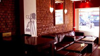 Bar @ TCR