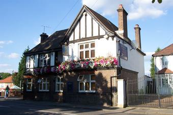 Brushwood Inn