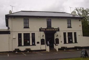 Hassocks Hotel