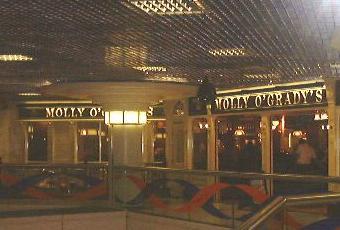 Molly O'Grady's