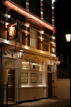 Kensington Arms