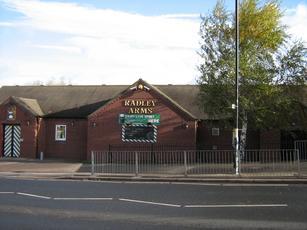 Radley Arms