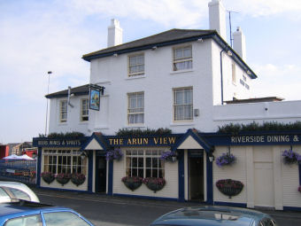 Arun View Inn