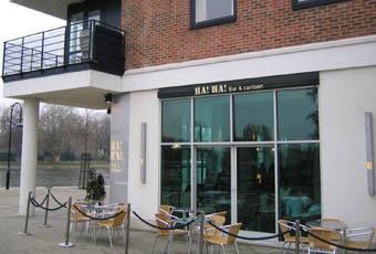 Bar Ha Kingston Upon Thames Surrey KT1 1JT