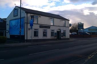 Waterloo Tavern
