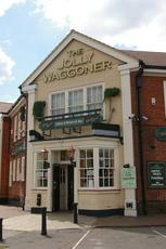 The Jolly Waggoner