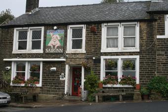 Sair Inn