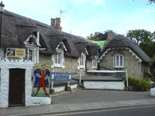 King Harry's Bar (Glenbrook Hotel)