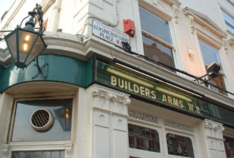 Builders Arms