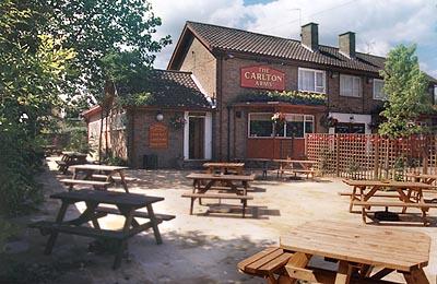 Carlton Arms