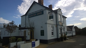 Bowyer Arms