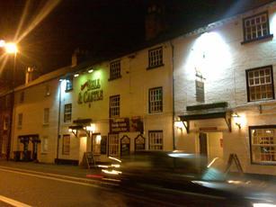 Bell and Castle Inn