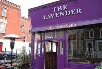 Lavender Restaurant and Bar