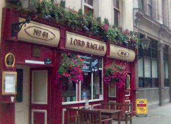Lord Raglan