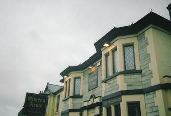 Simeon Arms