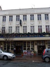 Golden Cross Hotel
