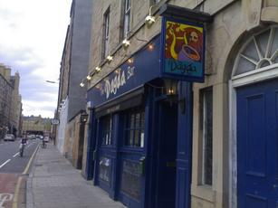 Dagda Bar
