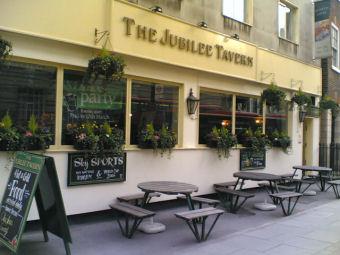 Jubilee Tavern