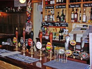 St James Tavern Winchester Hampshire So22 5be Pub