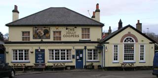 Jolly Coopers