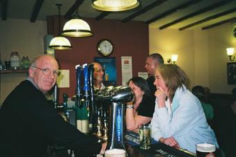 Crompton Road Tavern