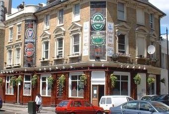 Brockwell Park Tavern