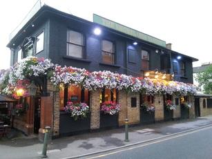 Shortlands Tavern