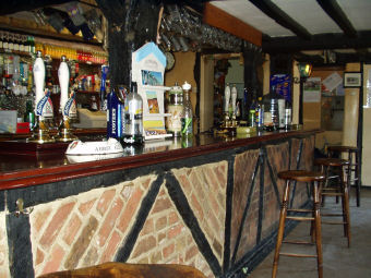 Dog Friendly Pubs Epping Forest