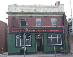 Huntsman Inn