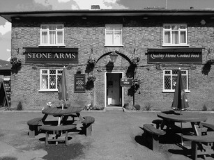 Stone Arms