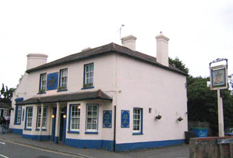 Waverley Arms