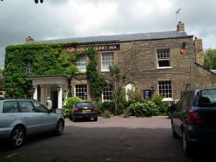 Grove Ferry Inn