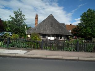 Chestfield Barn