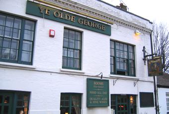 Ye Olde George