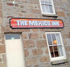 Mexico Inn