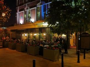 Highbury Barn Islington London N5 2ab Pub Details