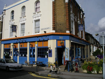 Uplands Bar and Brasserie