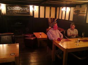 Rose and crown cuckfield west sussex rh17 5bs pub - Dolphin swimming pool haywards heath ...