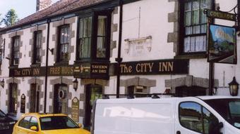 City Inn (Tavern An Dre)