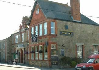 Star Inn pub, Penzance
