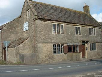 Tuckers Grave Inn