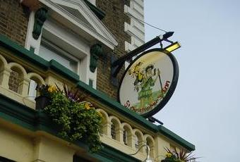 St Christopher's Inn