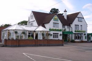 Brant Inn