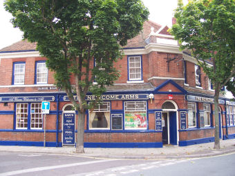 Newcome Arms