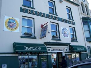The Trafalgar Hotel Ramsey Pub Details