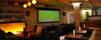 Jetlag Sports Bar