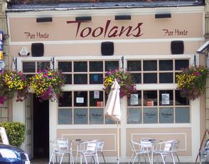 Toolans