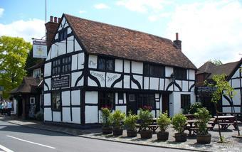 Grantley Arms