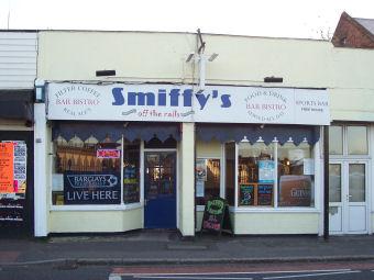 Smiffys Bar