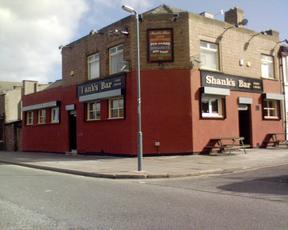 Shanks Bar